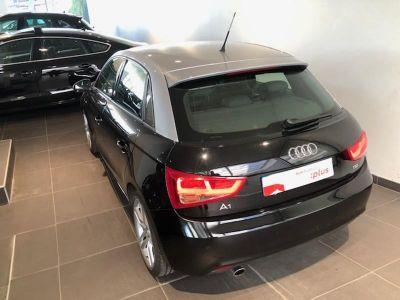 Audi A1 Sportback 1.6 TDI 90ch ultra S line - <small></small> 14.900 € <small>TTC</small>