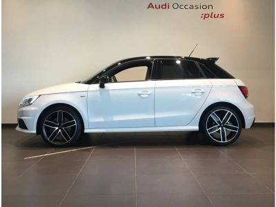 Audi A1 Sportback 1.8 TFSI 192 S tronic 7 S Edition - <small></small> 25.990 € <small>TTC</small>