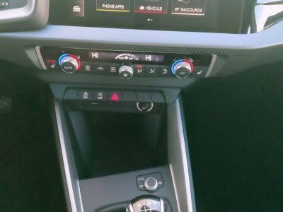 Audi A1 Sportback 25 TFSI 95 ch BVM5 Design - <small></small> 21.900 € <small>TTC</small> - #3