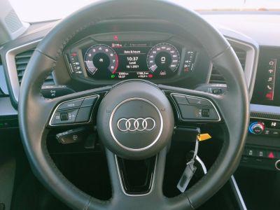 Audi A1 Sportback 25 TFSI 95 ch BVM5 Design - <small></small> 21.900 € <small>TTC</small> - #4