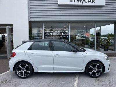 Audi A1 Sportback 25 TFSI 95 ch BVM5 S line - <small></small> 24.816 € <small>TTC</small> - #2