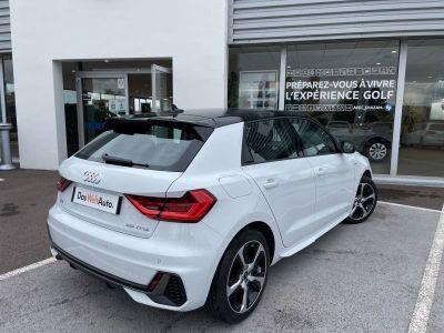 Audi A1 Sportback 25 TFSI 95 ch BVM5 S line - <small></small> 24.816 € <small>TTC</small> - #3