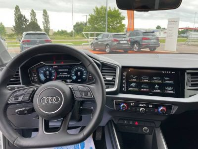 Audi A1 Sportback 25 TFSI 95 ch BVM5 S line - <small></small> 24.816 € <small>TTC</small> - #5