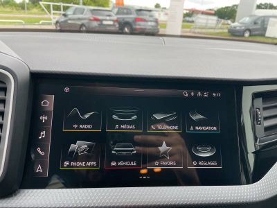 Audi A1 Sportback 25 TFSI 95 ch BVM5 S line - <small></small> 24.816 € <small>TTC</small> - #6