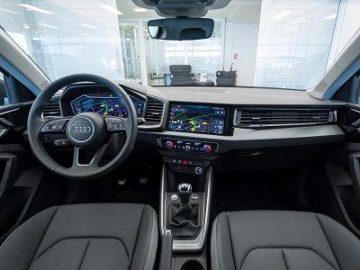 Audi A1 Sportback 25 TFSI 95ch Design Luxe - <small></small> 25.800 € <small>TTC</small>