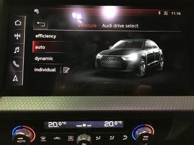 Audi A1 Sportback 30 TFSI 116ch Design Luxe S tronic 7 - <small></small> 30.900 € <small>TTC</small>