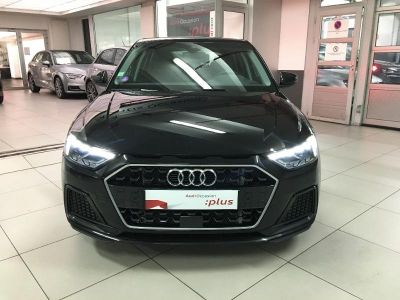 Audi A1 Sportback 30 TFSI 116ch Design Luxe S tronic 7 - <small></small> 30.800 € <small>TTC</small>