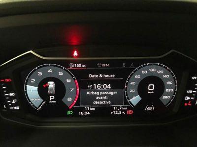 Audi A1 Sportback 30 TFSI 116ch Design Luxe S tronic 7 - <small></small> 30.600 € <small>TTC</small>