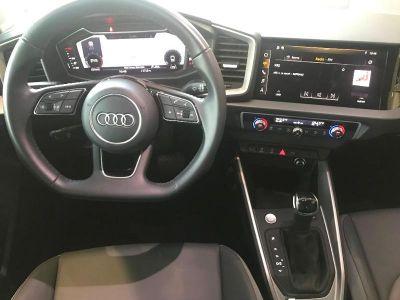 Audi A1 Sportback 30 TFSI 116ch Design Luxe S tronic 7 - <small></small> 29.700 € <small>TTC</small>