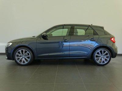 Audi A1 Sportback 30 TFSI 116ch Design Luxe S tronic 7 - <small></small> 26.790 € <small>TTC</small>
