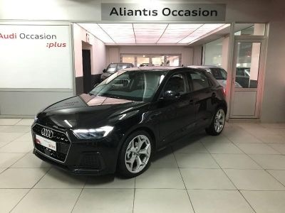 Audi A1 Sportback 30 TFSI 116ch Design Luxe S tronic 7 - <small></small> 30.900 € <small>TTC</small>