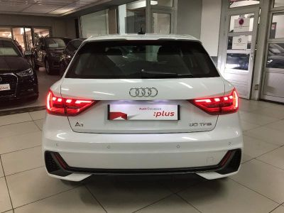 Audi A1 Sportback 30 TFSI 116ch S line S tronic 7 - <small></small> 28.700 € <small>TTC</small>