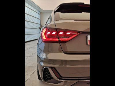 Audi A1 Sportback 30 TFSI 116ch S line S tronic 7 - <small></small> 29.500 € <small>TTC</small>