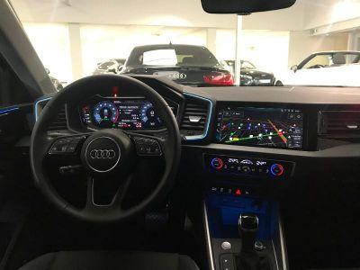 Audi A1 Sportback 35 TFSI 150ch Design Luxe S tronic 7 - <small></small> 31.800 € <small>TTC</small>