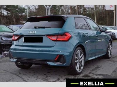 Audi A1 Sportback 40 TFSI S LINE S TRONIC  - <small></small> 32.990 € <small>TTC</small>