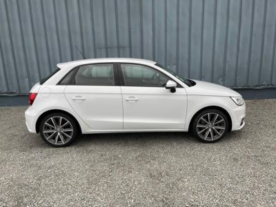 Audi A1 Sportback Ambition Luxe - <small></small> 16.990 € <small>TTC</small> - #4
