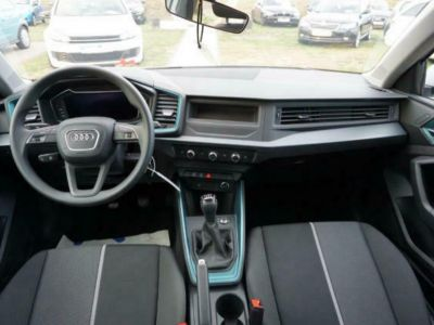 Audi A1 Sportback II 30 TFSI 116 DESIGN (03/2019) - <small></small> 19.990 € <small>TTC</small>