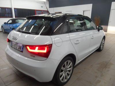 Audi A1 Sportback TFSI 86 CV - <small></small> 11.900 € <small>TTC</small> - #4