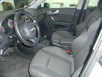 Audi A1 Sportback TFSI 86 CV - <small></small> 11.900 € <small>TTC</small> - #5