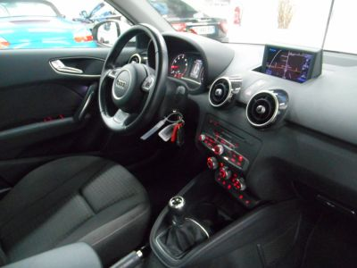 Audi A1 Sportback TFSI 86 CV - <small></small> 11.900 € <small>TTC</small> - #9