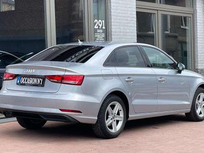 Audi A3 1.0 TFSI - GPS - Cuir - Xénon - Radar arr - <small></small> 18.490 € <small>TTC</small> - #3
