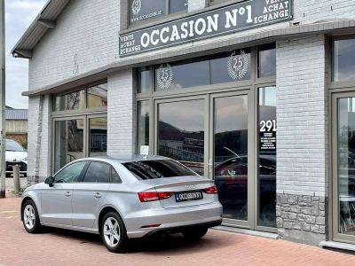 Audi A3 1.0 TFSI - GPS - Cuir - Xénon - Radar arr - <small></small> 18.490 € <small>TTC</small> - #6