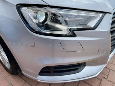 Audi A3 1.0 TFSI - GPS - Cuir - Xénon - Radar arr - <small></small> 18.490 € <small>TTC</small> - #7