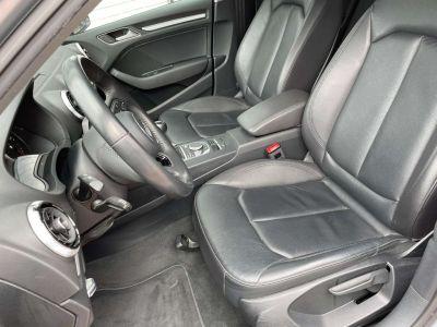 Audi A3 1.0 TFSI - GPS - Cuir - Xénon - Radar arr - <small></small> 18.490 € <small>TTC</small> - #9
