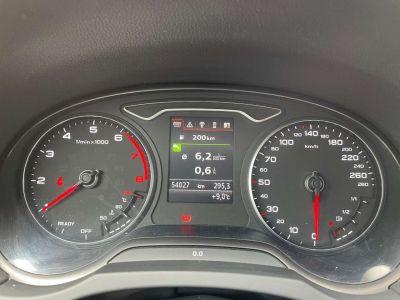 Audi A3 1.0 TFSI - GPS - Cuir - Xénon - Radar arr - <small></small> 18.490 € <small>TTC</small> - #11