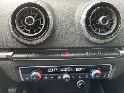 Audi A3 1.0 TFSI - GPS - Cuir - Xénon - Radar arr - <small></small> 18.490 € <small>TTC</small> - #14