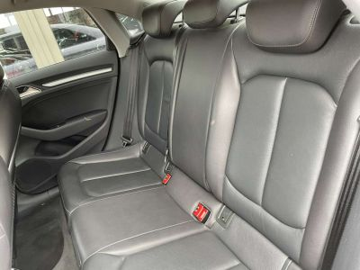 Audi A3 1.0 TFSI - GPS - Cuir - Xénon - Radar arr - <small></small> 18.490 € <small>TTC</small> - #15