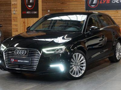Audi A3 1.4 TFSI e-tron PHEV S tronic - <small></small> 23.990 € <small>TTC</small> - #1