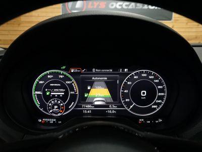 Audi A3 1.4 TFSI e-tron PHEV S tronic - <small></small> 23.990 € <small>TTC</small> - #9