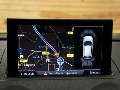 Audi A3 1.4 TFSI e-tron PHEV S tronic - <small></small> 23.990 € <small>TTC</small> - #13