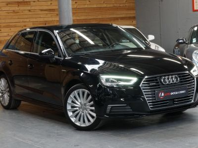 Audi A3 1.4 TFSI e-tron PHEV S tronic - <small></small> 23.990 € <small>TTC</small> - #15