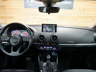 Audi A3 1.4 TFSI e-tron PHEV S tronic - <small></small> 23.990 € <small>TTC</small> - #16