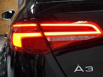 Audi A3 1.4 TFSI e-tron PHEV S tronic - <small></small> 23.990 € <small>TTC</small> - #18