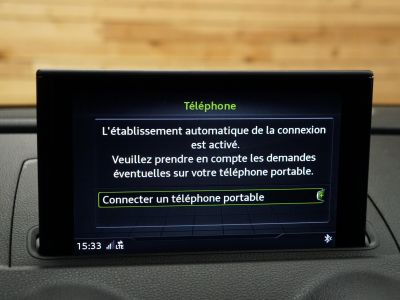Audi A3 1.4 TFSI e-tron PHEV S tronic - <small></small> 23.990 € <small>TTC</small> - #19