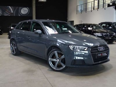 Audi A3 1.6 TDi - <small></small> 17.390 € <small>TTC</small>