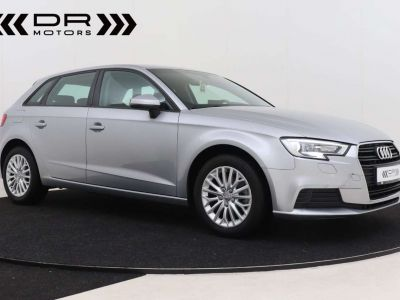 Audi A3 1.6 TDi ATTRACTION NAVIGATIE - PDC - TOPSTAAT ! - <small></small> 15.495 € <small>TTC</small> - #2