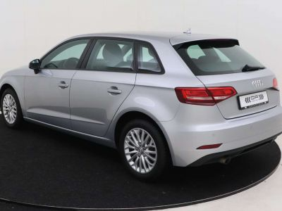 Audi A3 1.6 TDi ATTRACTION NAVIGATIE - PDC - TOPSTAAT ! - <small></small> 15.495 € <small>TTC</small> - #10