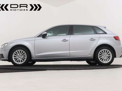 Audi A3 1.6 TDi ATTRACTION NAVIGATIE - PDC - TOPSTAAT ! - <small></small> 15.495 € <small>TTC</small> - #15