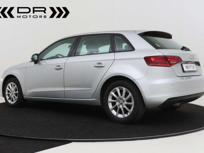 Audi A3 1.6 TDi Attraction S tronic - LEDER - GPS - PDC - <small></small> 12.995 € <small>TTC</small> - #3