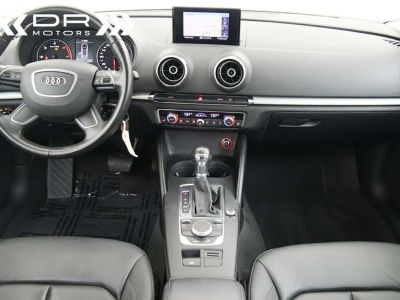 Audi A3 1.6 TDi Attraction S tronic - LEDER - GPS - PDC - <small></small> 12.995 € <small>TTC</small> - #5