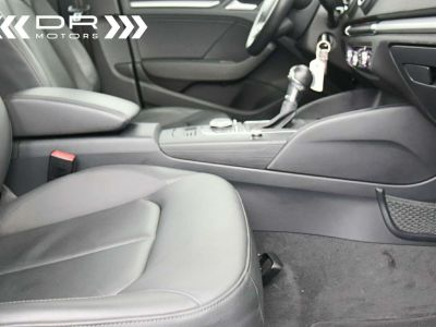 Audi A3 1.6 TDi Attraction S tronic - LEDER - GPS - PDC - <small></small> 12.995 € <small>TTC</small> - #6
