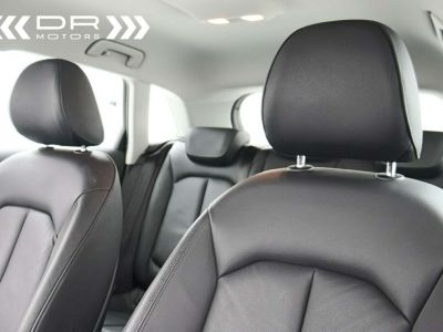 Audi A3 1.6 TDi Attraction S tronic - LEDER - GPS - PDC - <small></small> 12.995 € <small>TTC</small> - #8