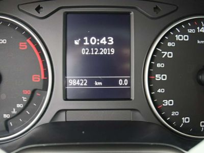 Audi A3 1.6 TDi Attraction S tronic - LEDER - GPS - PDC - <small></small> 12.995 € <small>TTC</small> - #13