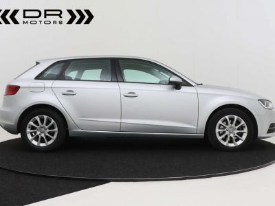 Audi A3 1.6 TDi Attraction S tronic - LEDER - GPS - PDC - <small></small> 12.995 € <small>TTC</small> - #14