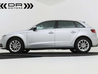 Audi A3 1.6 TDi Attraction S tronic - LEDER - GPS - PDC - <small></small> 12.995 € <small>TTC</small> - #15
