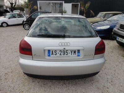 Audi A3 1.9 TDI 110CH AMBIENTE 3P - <small></small> 2.000 € <small>TTC</small> - #6